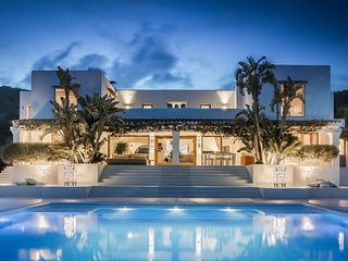 6 bedroom Villa in Colònia de Sant Jordi, Balearic Islands, Spain : ref 5047774