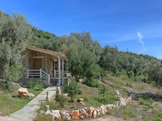 1 bedroom Villa in Syvota, Ionian Islands, Greece : ref 5334427