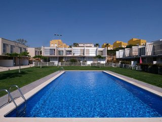 3 bedroom Villa in L'Ampolla, Catalonia, Spain : ref 5629242