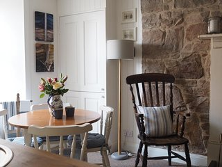 NEW! Coastal retreat in historic Cellardyke, near St Andrews
