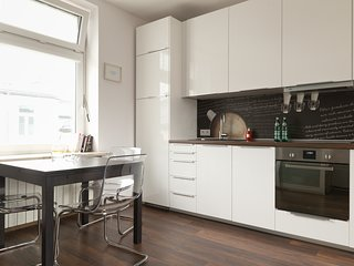 Apartament Chmielna by Your Freedom