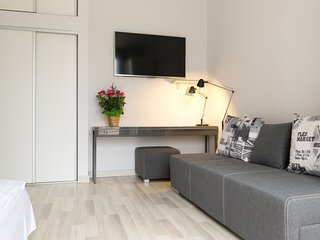Apartament Wawa Centrum Studio by Your Freedom