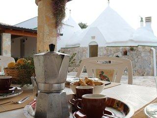 La casetta di Lamia Nuova - Paradiso Immerso nella Valle D'Itria