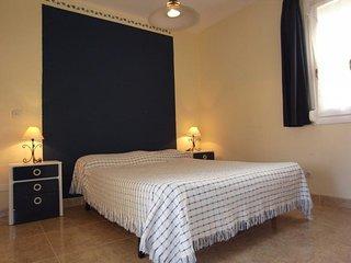 Alisios 328, 1 dormitorio