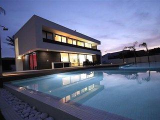 Villa Gawy, 5 dormitorios