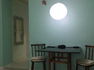 Confortavel Apartamento