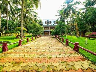 Bekal homestay and resorts - Sleeps of 30