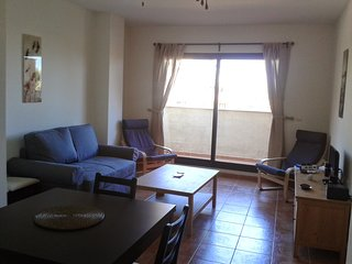 A 2 bedroom, 2 bathroom apartment located on the prestigious Valle Del Este golf
