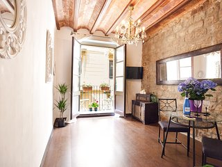 Renewed apartment in the heart of the Gotic Neighberhood
