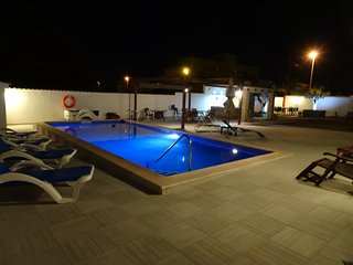 Your holidays in Mi Naranjo Villa (Heated Pool)