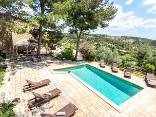 Villa Es Pinar with swimming Pool