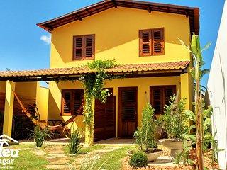 Meu Lugar Jericoacoara - Apt with garden