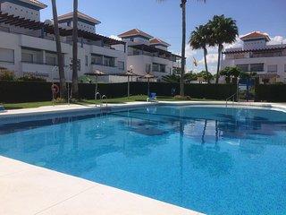 Stunning Sea & Mountain View Duplex Apartment near Puerto Banus & Estepona