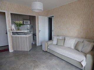Appartement de type 2 au pied de la Grande Plage de Saint Gilles Croix de Vie