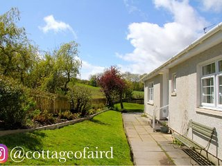 Cottage of Aird - perfect base for exploring the Scottish Highlands