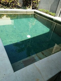 Gunvia Kubu Bali holiday home with pool Lovina
