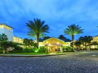 Cape Canaveral Beach Resort - Cape Canaveral, FL  Holiday Inn Resorts 2 bedroom