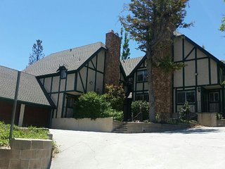 Lake Arrowhead Retreat House for Relaxation, Inspiration and Fellowship