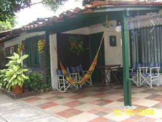 Casa por dias La Campina Girardot