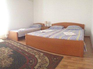 Hvar Accommodation Apartment 2+1 [a2]