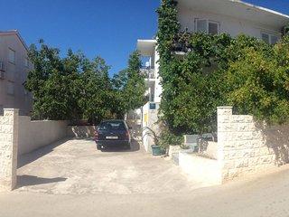 Hvar Accommodation Apartment 3+1 [a3]