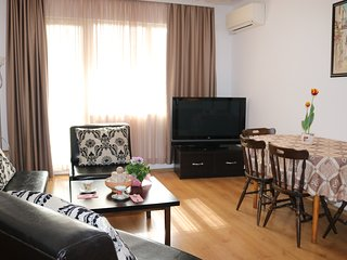 Stef Apartment - Lets4Holiday 4 adults + 2 kids up to 12 y.o.