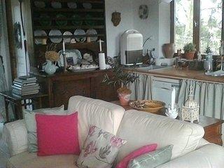 La Mirabelle Cottage
