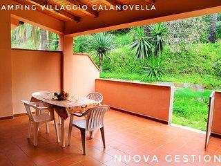 Residence Le Palme - Calanovella