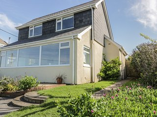 Crantock Bay House - Stunning views of Crantock Bay