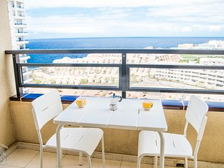 1 bedroom apartament with the view to the Ocean in Club Paraiso PP114