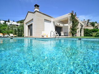 LUXURY Holiday Villa Serene, Yalikavak, Bodrum