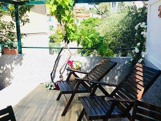 Il Giardino Segreto, Affittacamere, Tellaro