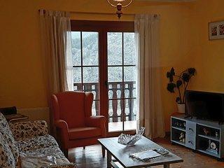 Andorra holiday rental in Canillo Parish, Soldeu