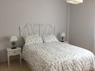 Brand new apartment in Competa