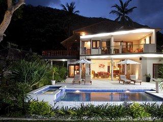 Nyuh Tebel Holiday Villa 11849