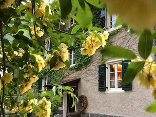 im garten 9 - Apartment with charm in South Tyrol