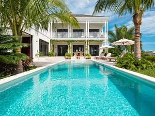 Turks-Caicos holiday rentals in Providenciales, Grace Bay