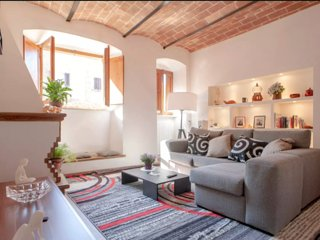 Apartment Volterra
