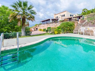 3 bedroom Villa in Inca, Balearic Islands, Spain : ref 5505189