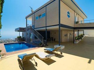 3 bedroom Villa in Benitachell, Valencia, Spain : ref 5629331