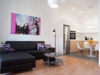 Apartamento en Ruzafa-Centro Valencia