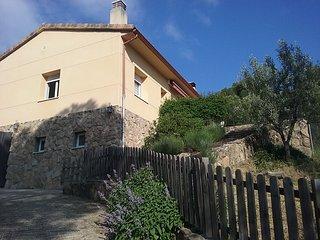 Casa en el Pantano de San Juan
