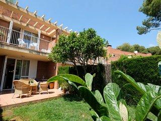 3 bedroom Villa in Tamarit, Catalonia, Spain : ref 5629371