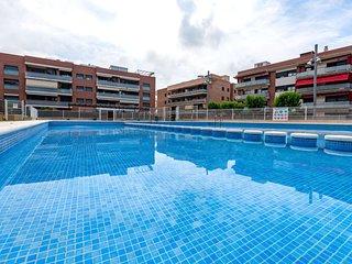 3 bedroom Apartment in Cunit, Catalonia, Spain : ref 5629346
