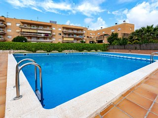 3 bedroom Apartment in Cunit, Catalonia, Spain : ref 5629346