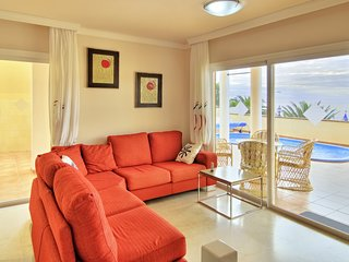 Luxury Townhouse in Playa Paraiso