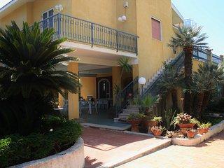 Villa Clio - Appartamento vista mare