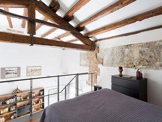 Speciale apartment