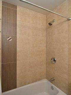 Full Bathroom with Shower/Bathtub