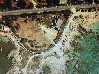 Monolocale a 20 m dalla spiaggia di Calamoni